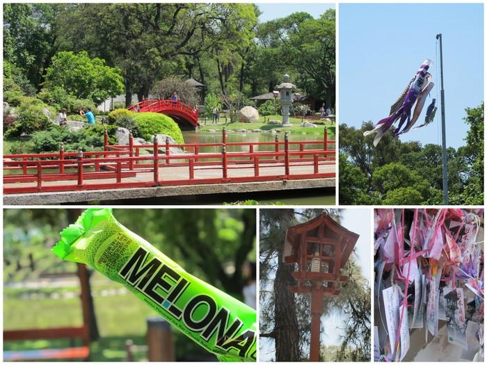 buenos aires roteiro jardim japones fotos larissa viegas