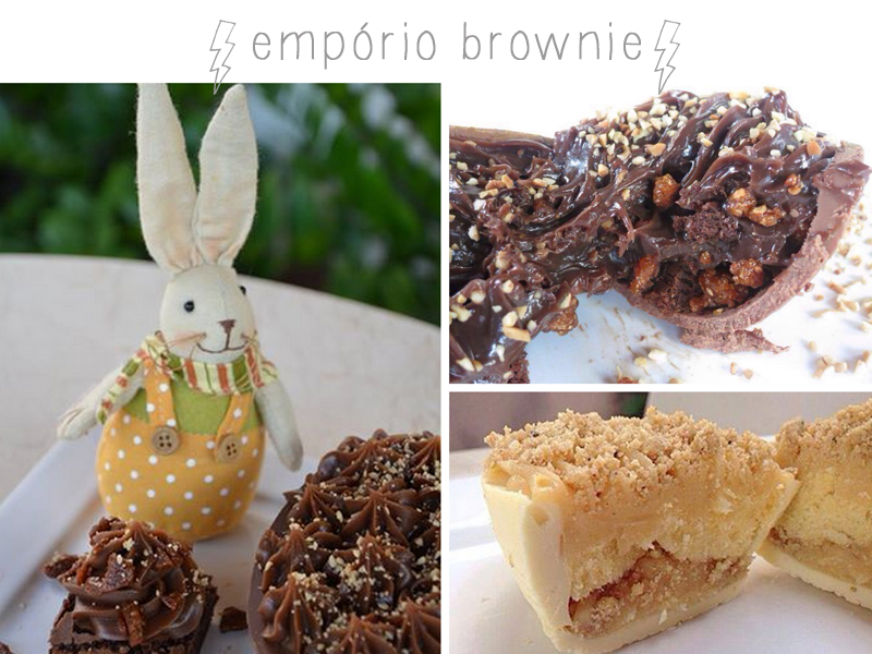 emporio brownie pascoa