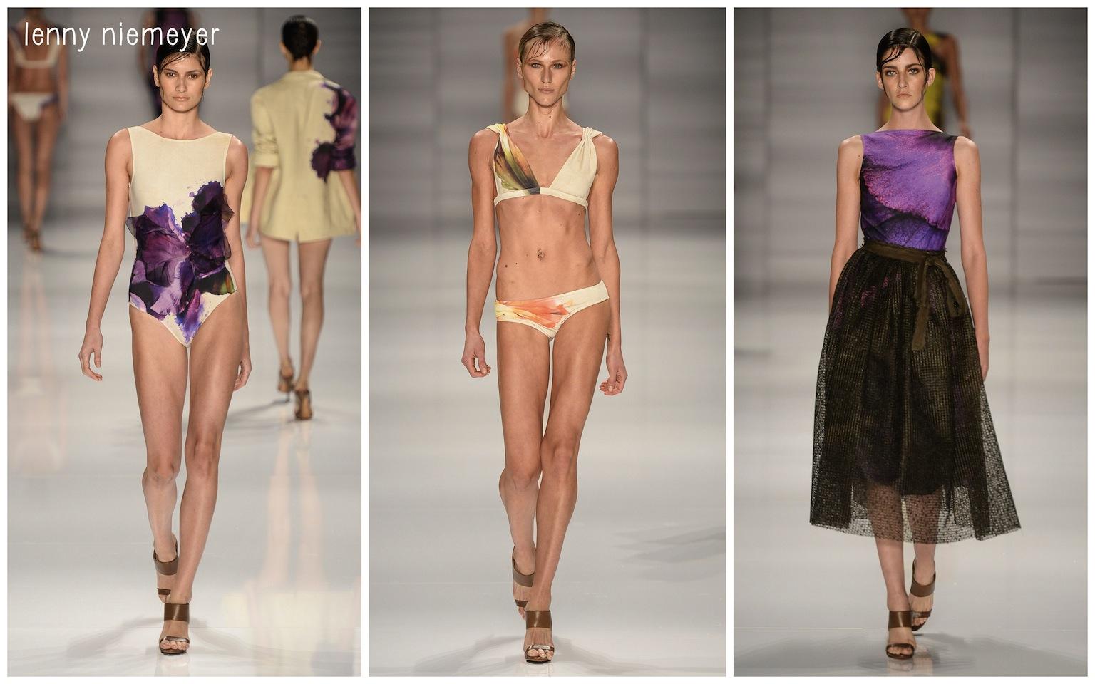 lenny niemeyer fashion rio verao 2015