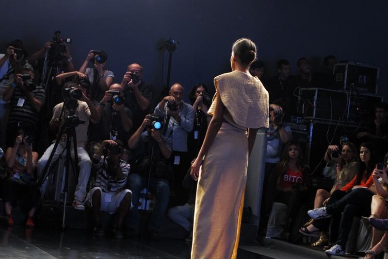 ensaio dragão fashion brasil 2014