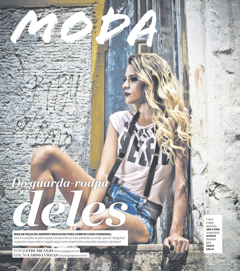 editorial buchicho moda boyish