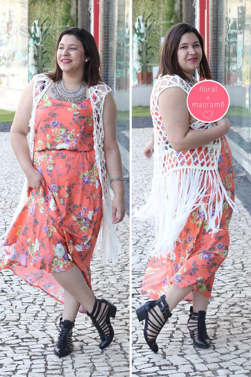 moda plus size vestido colete manix fortaleza