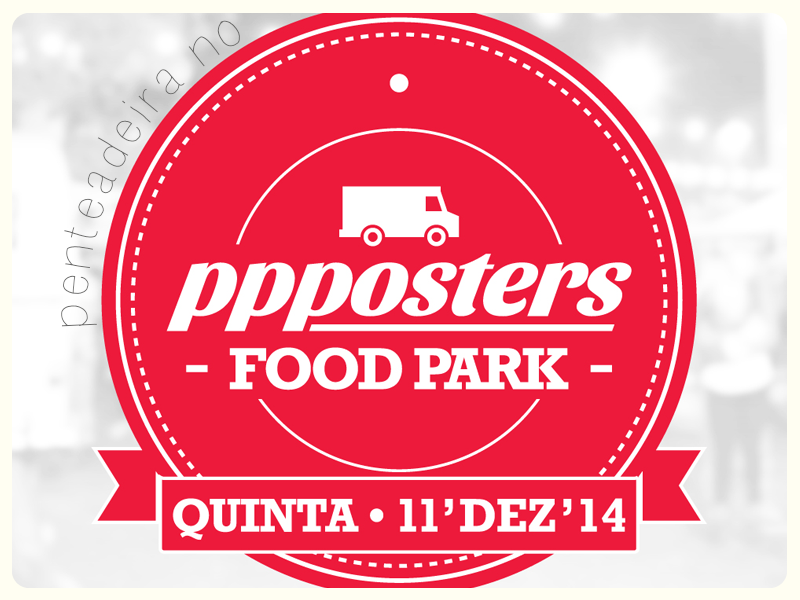 ppposters food park destaque
