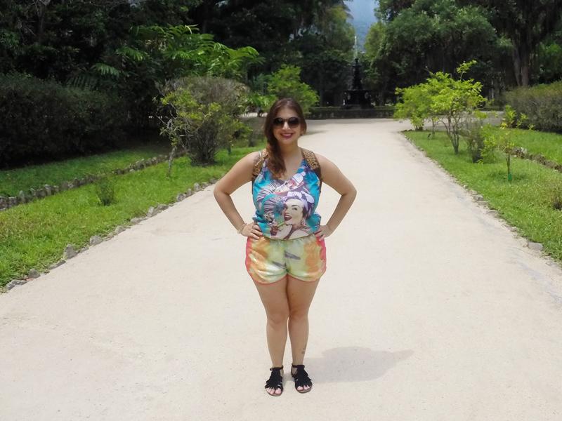 look carioca jardim botânico
