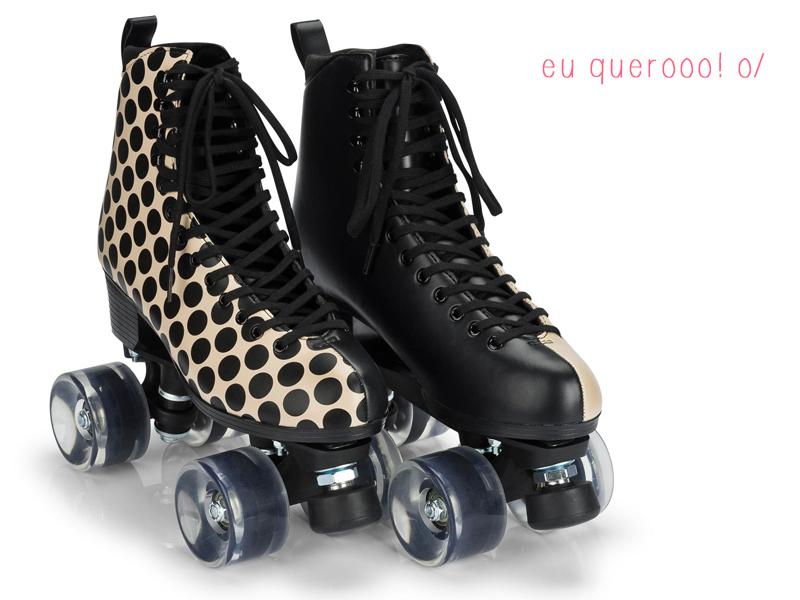 melissa roller joy patins poás