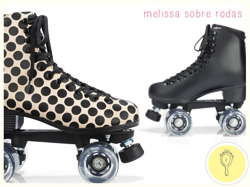 melissa roller joy patins