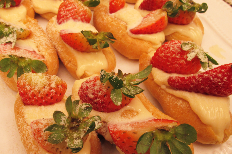 festival do morango tortelê destaque