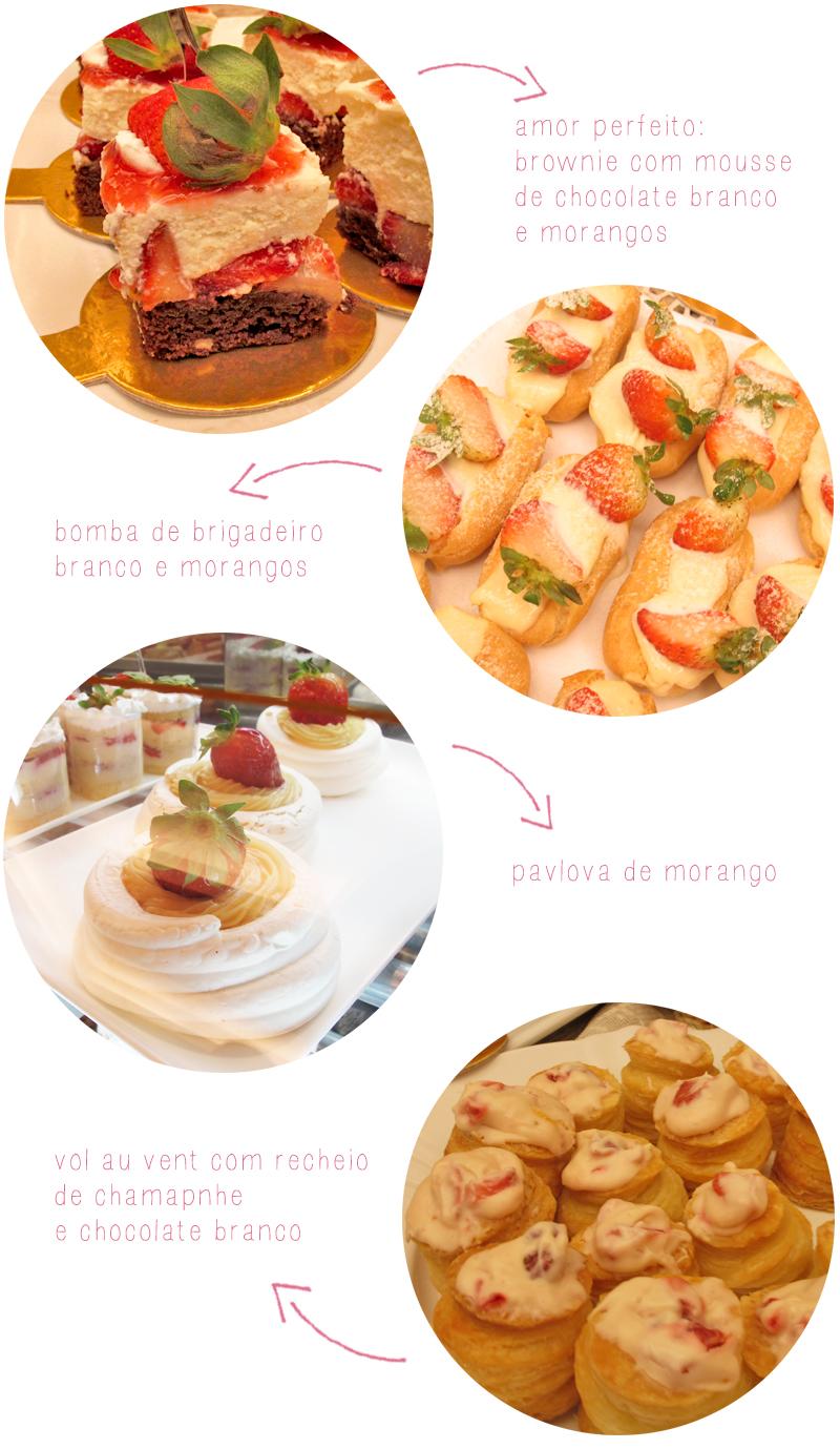 festival do morango tortelê variados 2