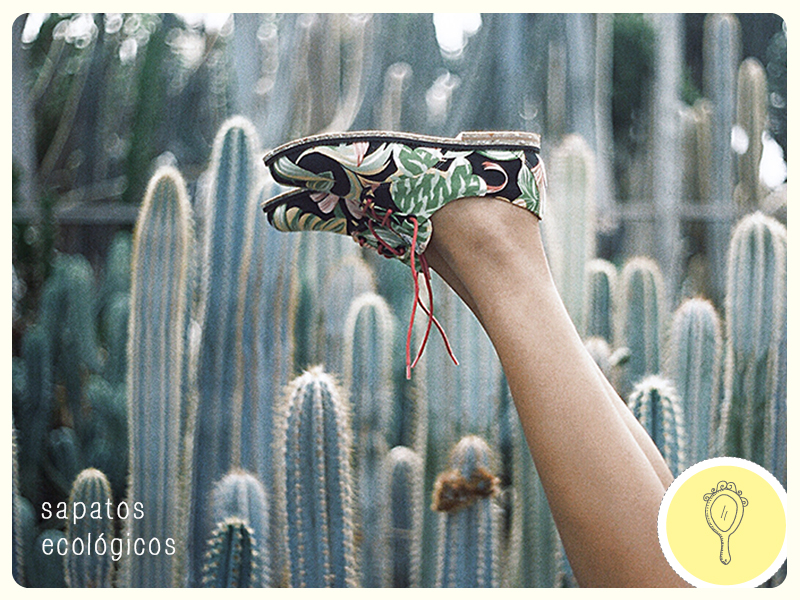 sapatos ecológicos insecta shoes capa