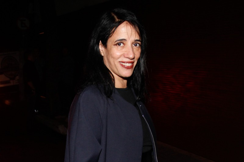 d214aa582 Matriarca de uma família supertalentosa (ela é casada com Reinaldo Lourenço  e mãe do Pedro Lourenço)