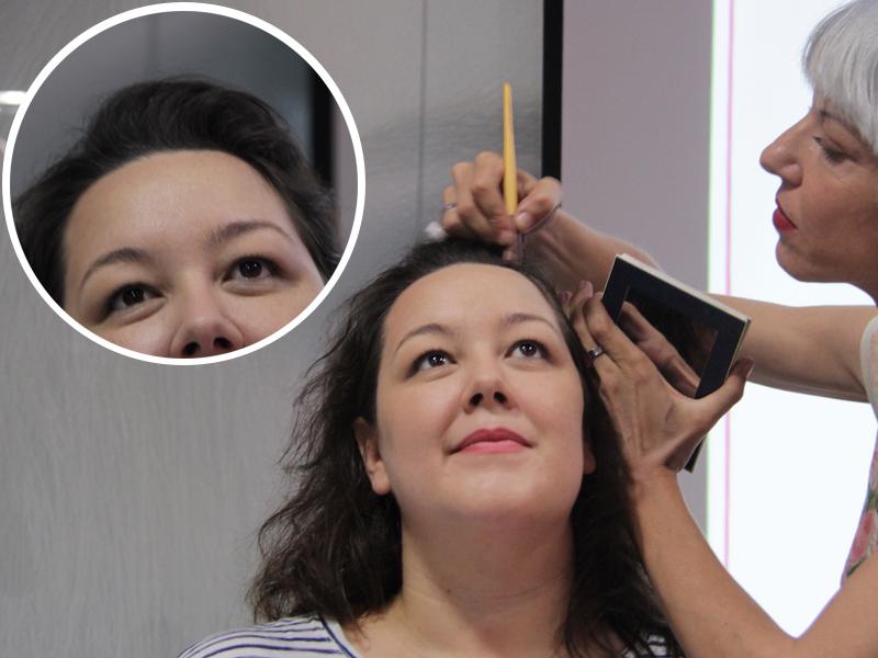 passo a passo maquiagem pin-up 4