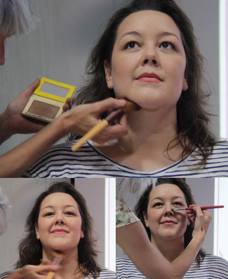 passo a passo maquiagem pin-up 6