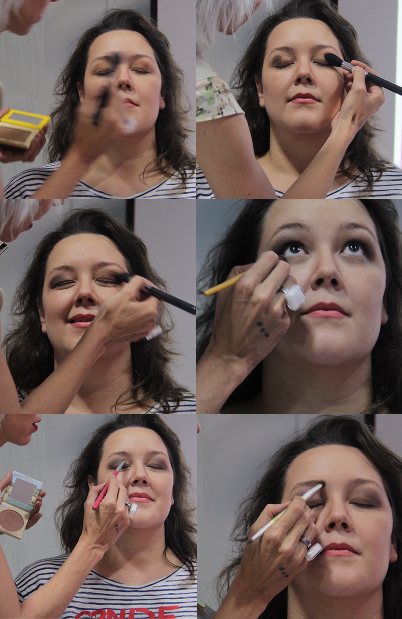 passo a passo maquiagem pin-up 7