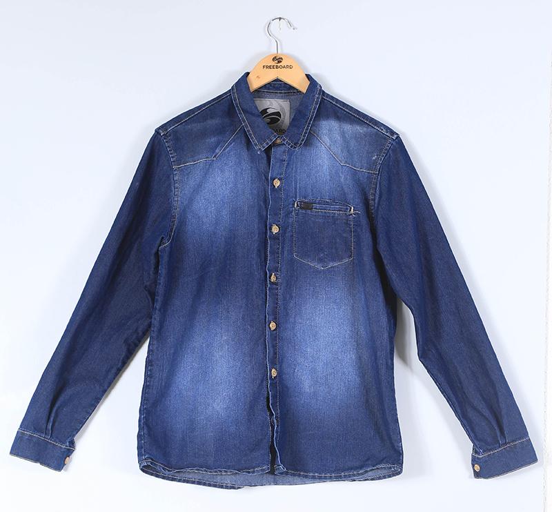 14807 _ Camisa Jeans Toronto_ 99,90