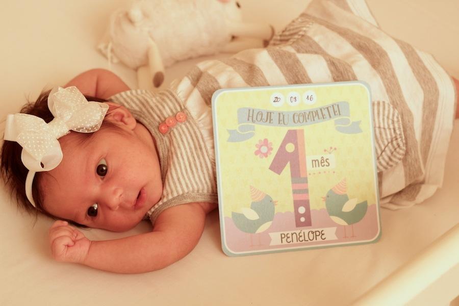 9c4cf2ac5 Maternidade: Os desafios do primeiro mês | Penteadeira Amarela