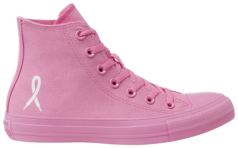 all-star converse outubro rosa