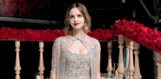546f4bfb5c8d5 Emma Watson cria perfil de moda que é puro amor (e.