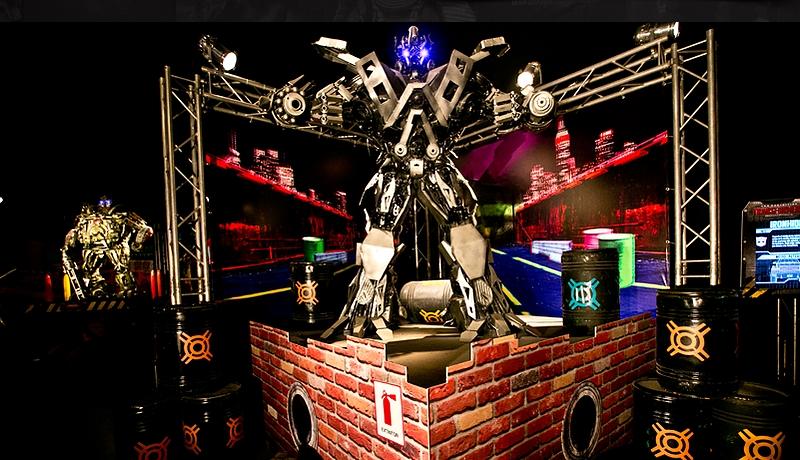 Transformers Iguatemi 02