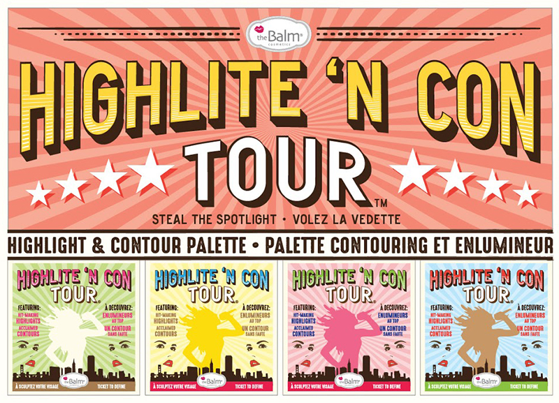 highlite n con tour the balm