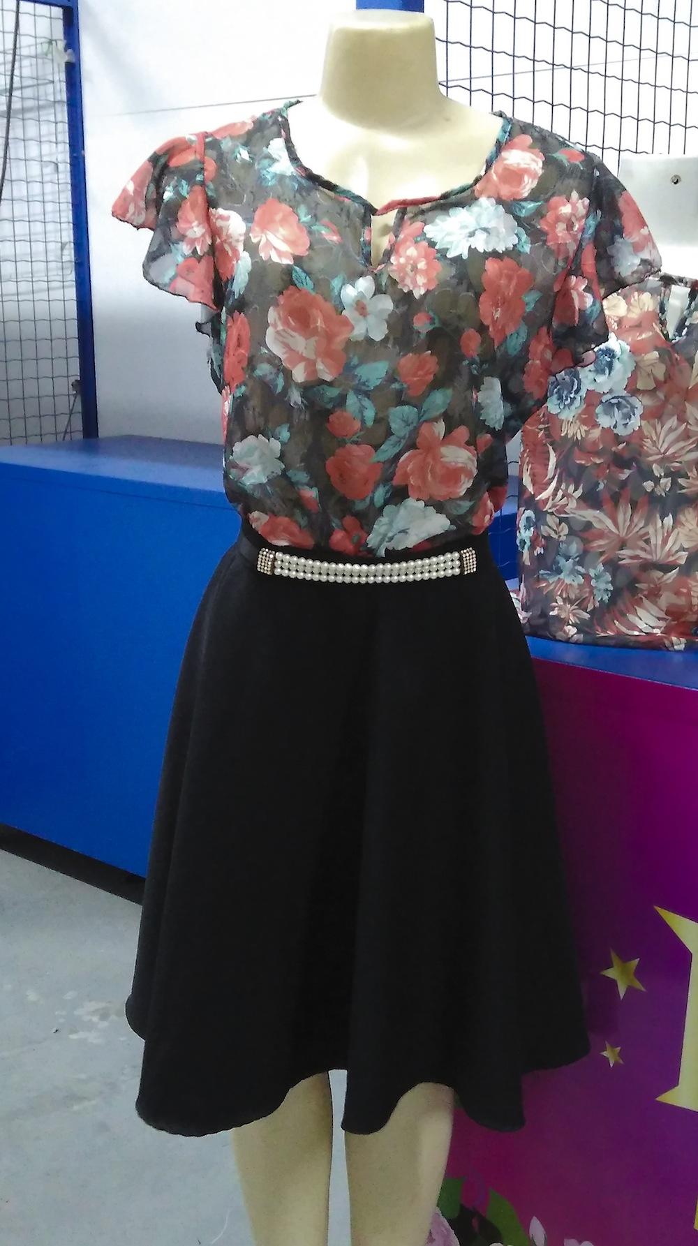 Fashion De Moda: Centro Fashion De Fortaleza 03