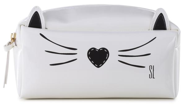Linhas Fun Santa Lolla: Cat e Heart