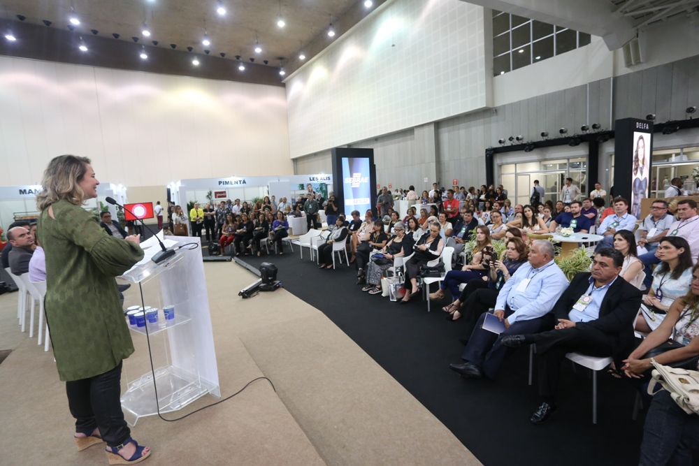 Ceará Fashion Trade- Feira Internacional de Negócios da Moda