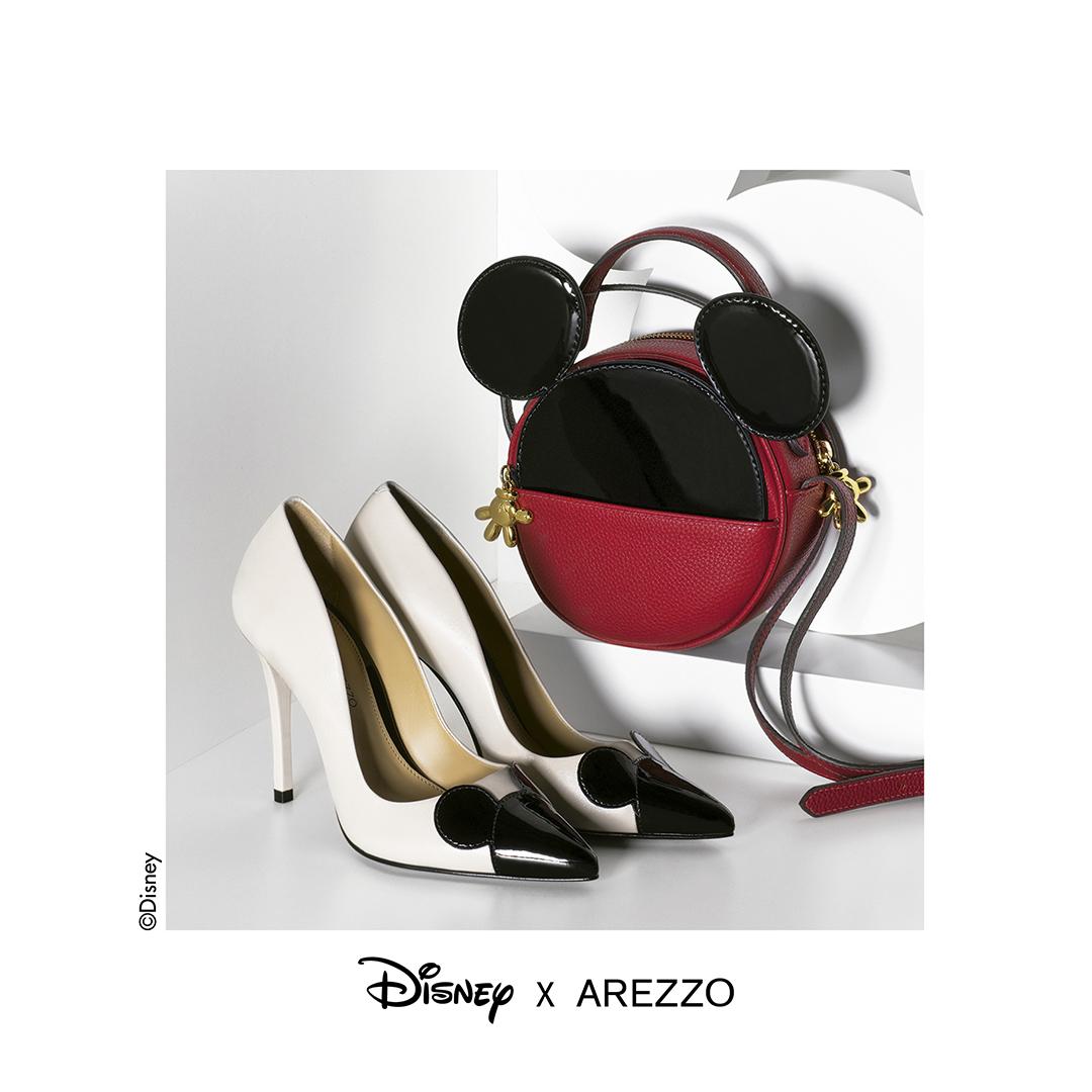 eb0229d65 Do scarpin à rasteira: Arezzo lança coleção inspirada no casal ...