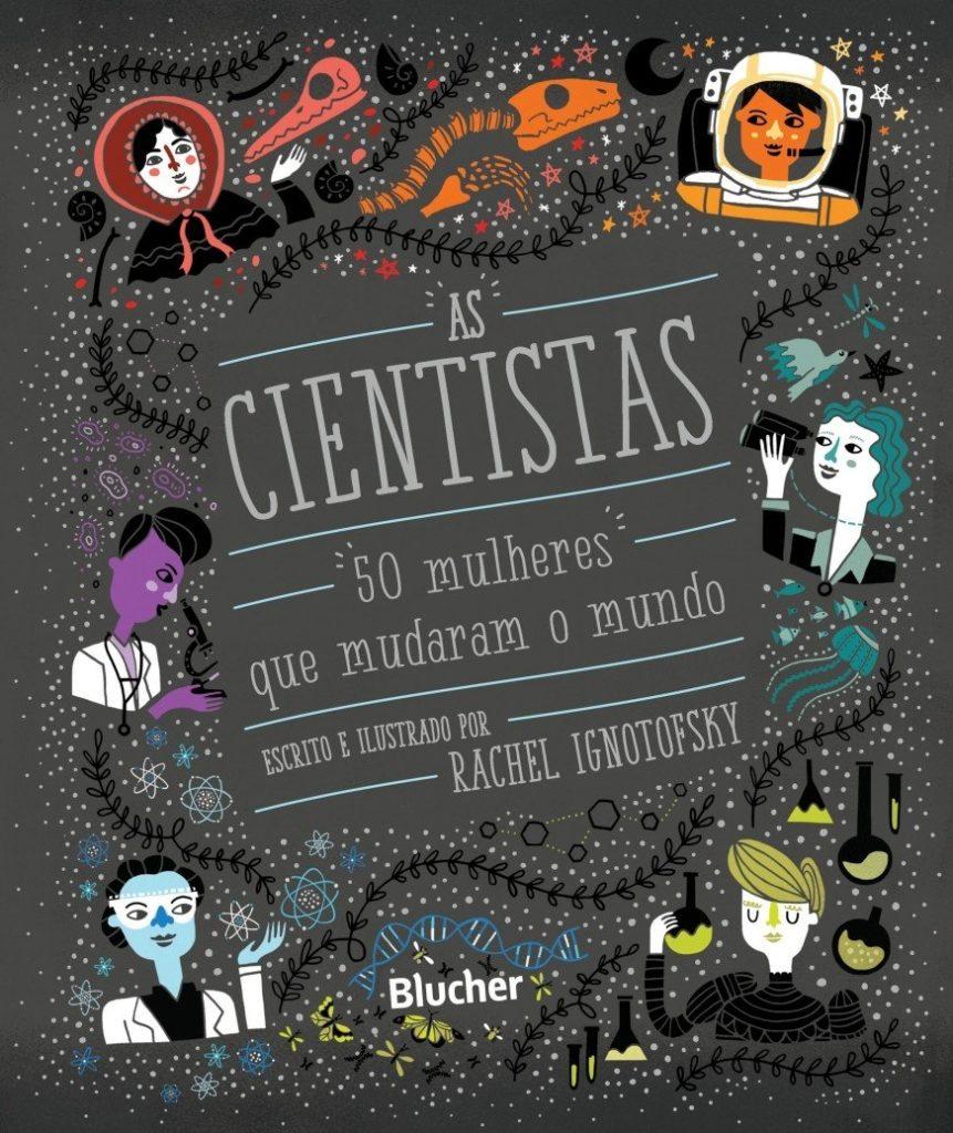 penteadeira amarela_cientistas_livros feministas