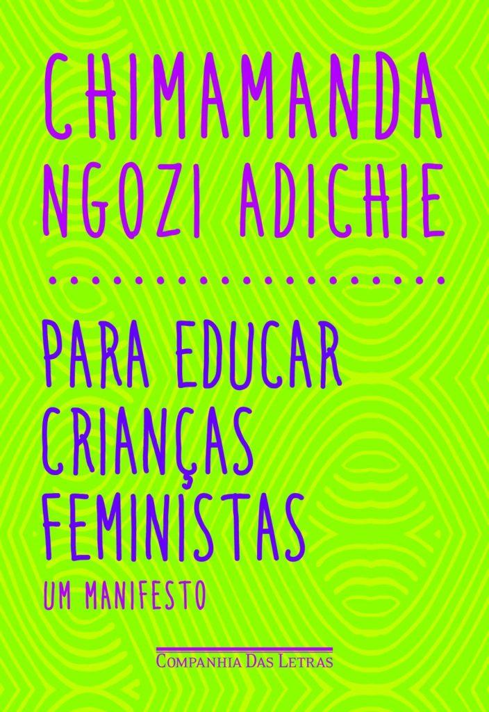 penteadeira amarela_para educar_livros feministas