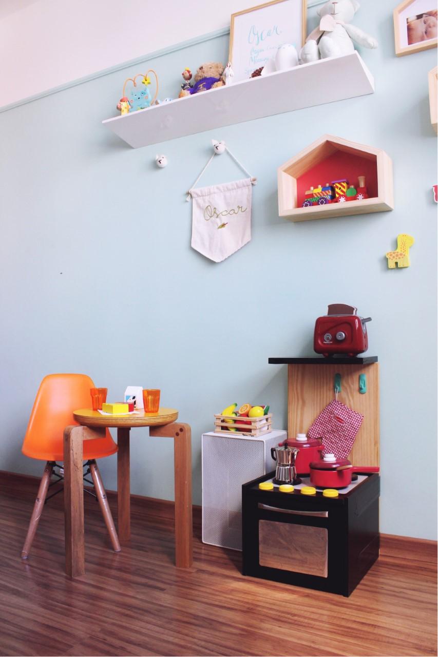 penteadeira_amarela_cozinha_diy_pronta