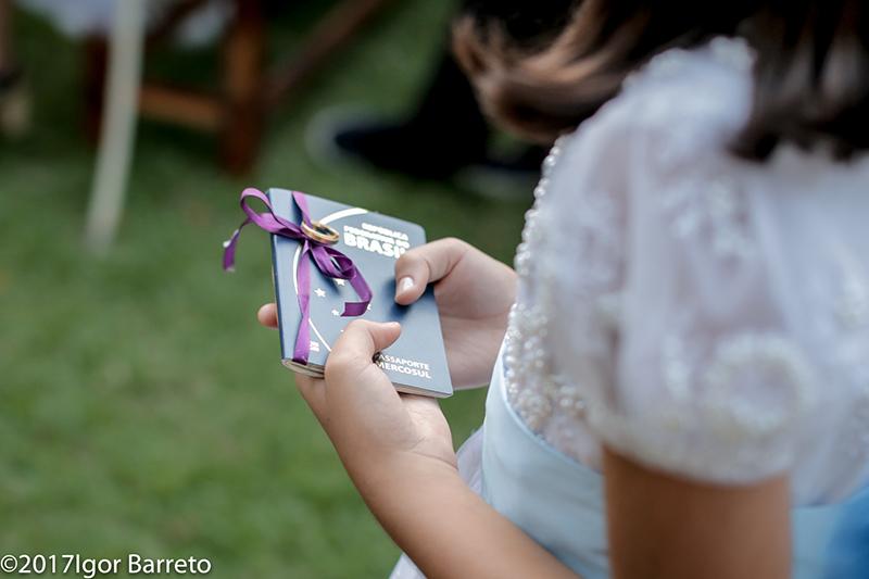casamento passaporte laris e igor