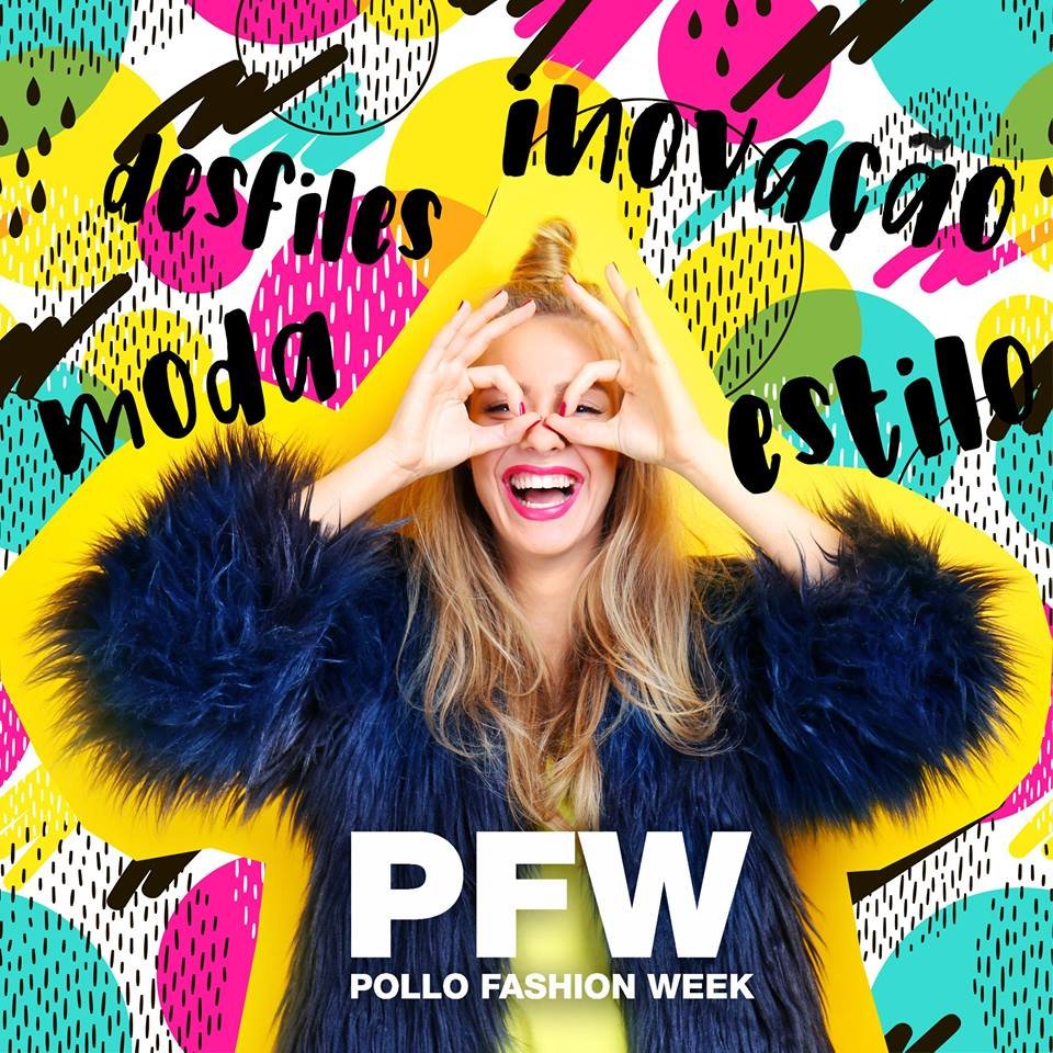 Foto : Pollo Fashion Week