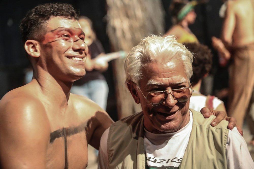 Diretor Ilclemar Nunes - Foto de Jarbas Oliveira