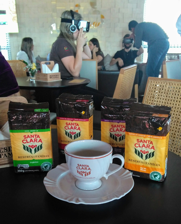 Linha possui quatro tipos de café: Orgânico, Cerrado Mineiro, Mogiana Paulista e Sul de Minas