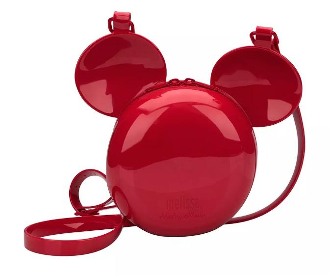 Melissa-Ball-Bag-Disney-vermelho