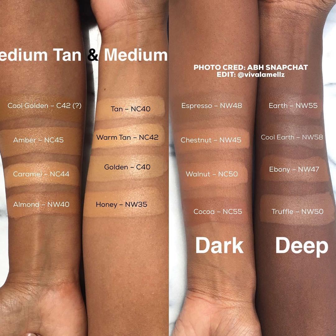 Penteadeira Amarela Curso Maquiagem Pele Negra1