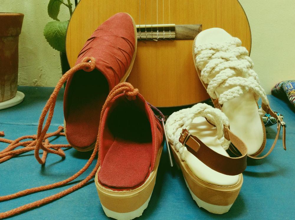 Penteadeira Amarela Oficina de Sapatos2