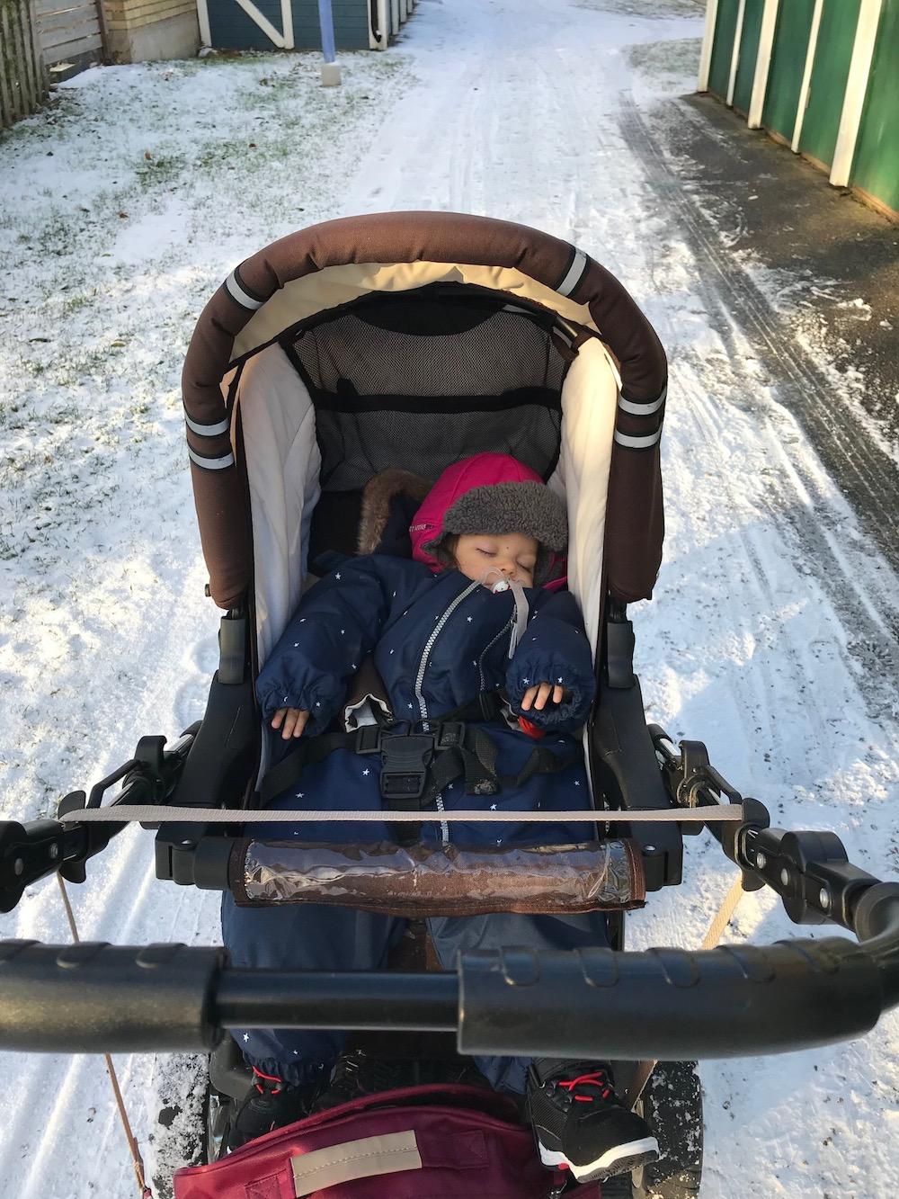 penelope inverno suecia