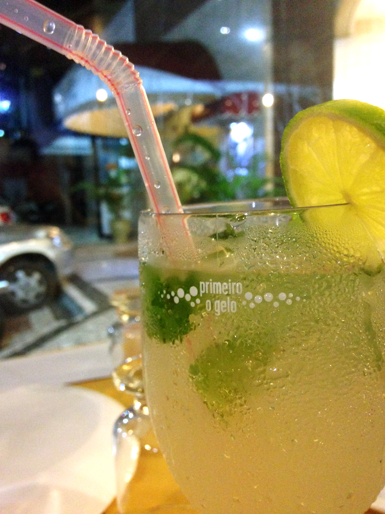 Drink Terra Mia