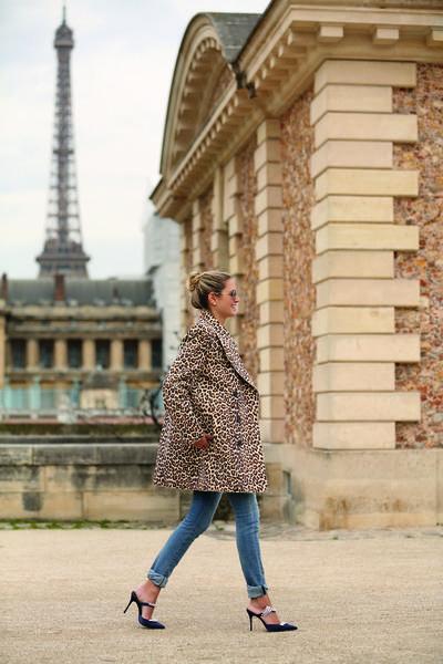 Leo Faria em Paris