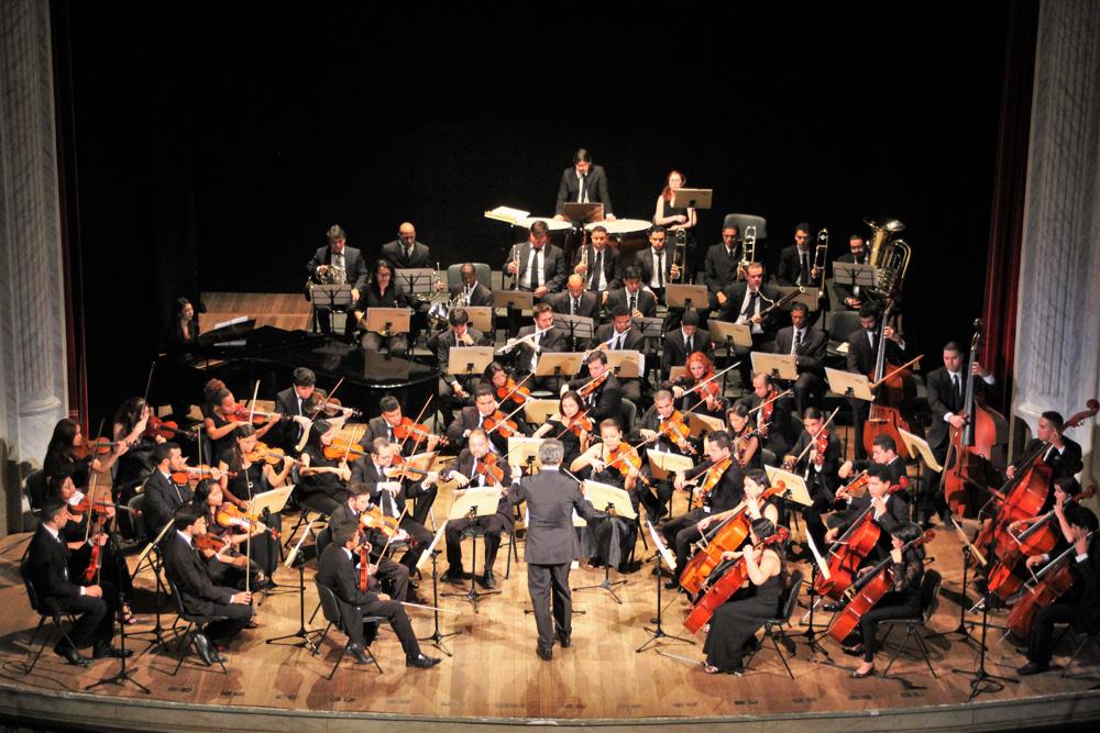 Orquestra Sinfônica da UECE