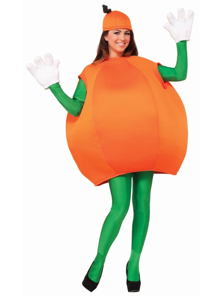 Laranja é rica em vitamina C