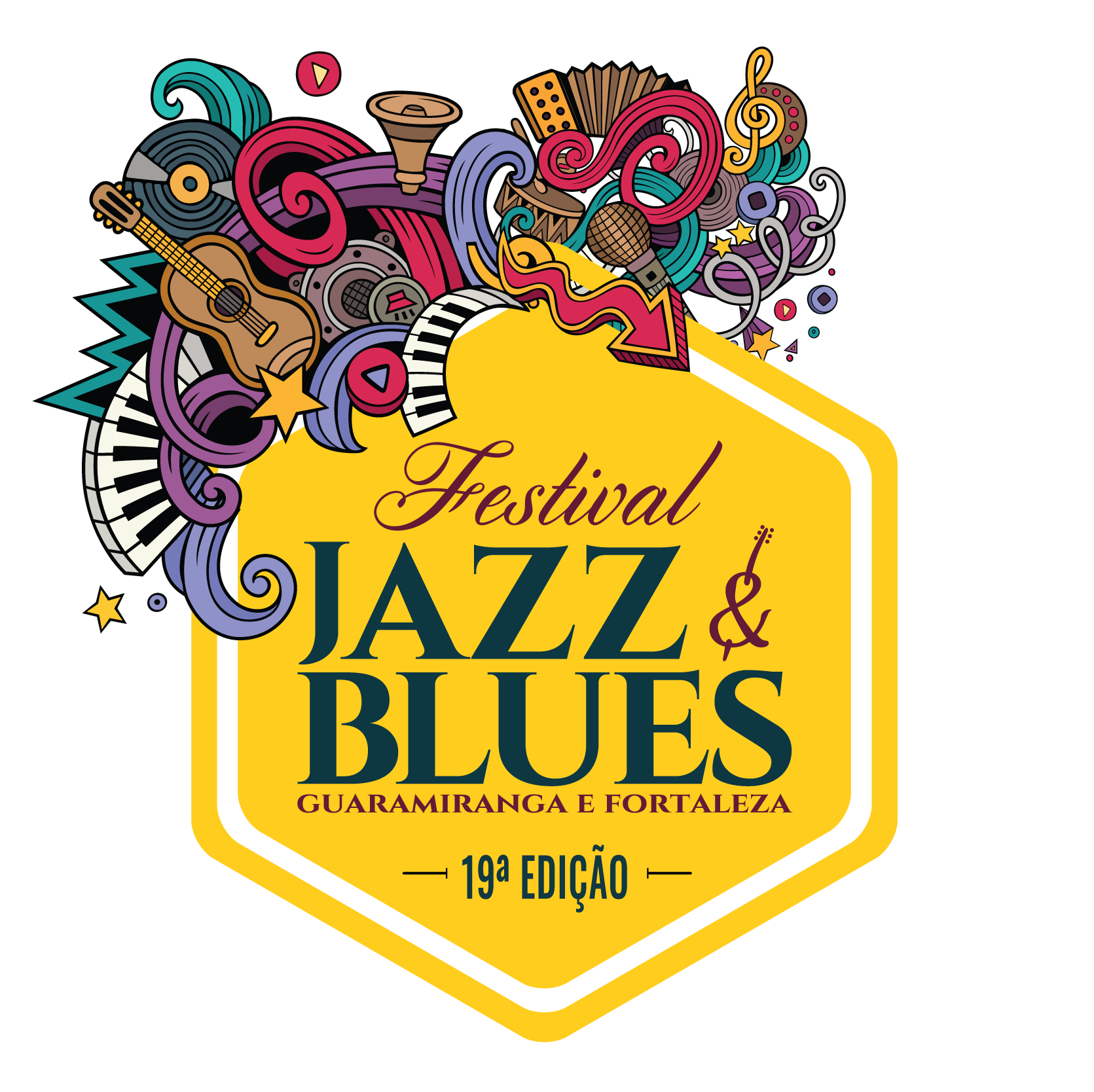 festival jazz e blues