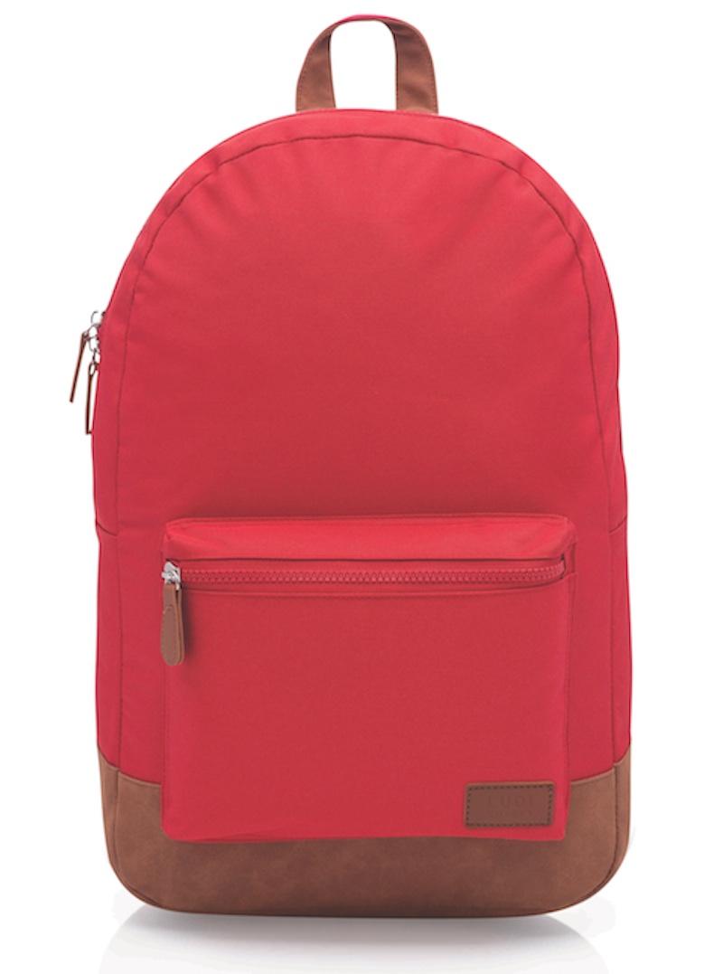ludi mochila vermelha