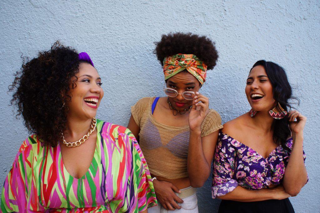 Las Tropicanas se apresentam no Riomar e no Aterrinho