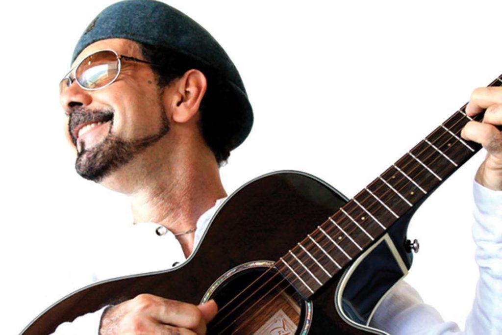 Nando Cordel fará show na Caixa Cultural Fortaleza