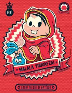 Donas da Rua Malala