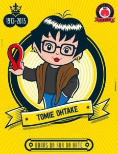 Donas da Rua Tomie Ohtake