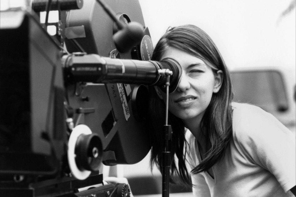Sofia Coppola foi a primeira mulher a ganhar melhor direção em Cannes, depois de mais de 50 anos de premiação