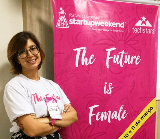 6591b566d26d3 Mulheres empreendedoras reunidas  como foi o Startup Weekend Women Fortaleza